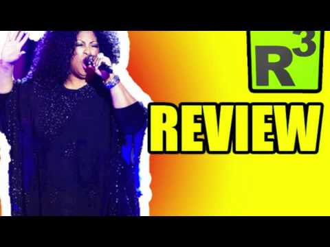 """THE VOICE - Kim Yarbrough - Adele - """"Rolling In The Deep"""" Full Performance (Team Adam) REVIEW"""