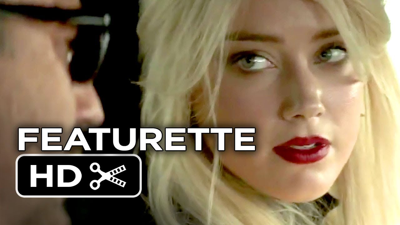 3 Days To Kill Featurette The Inside Story 2014