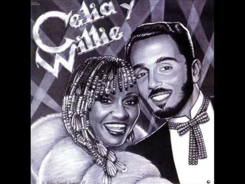 Willie Colon canta Celia Cruz Dos Jueyes