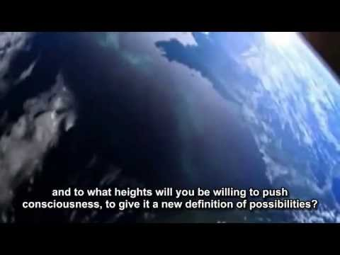 Pleiadian Message (short version) - A Wake Up Call For the Family of Light (English subtitles)