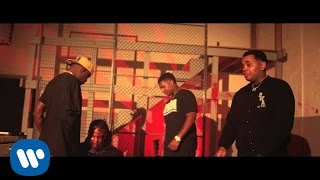 Repeat youtube video Kevin Gates - La Familia (Official Music Video)