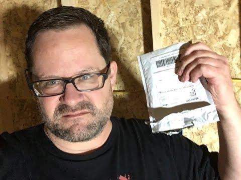 EBay Buyer Returned An Empty Envelope!  What Will Ebay Customer Service Do?