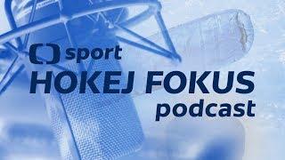 Hokej fokus podcast: Rodí se pro olympiádu úspěšná česká reprezentace?