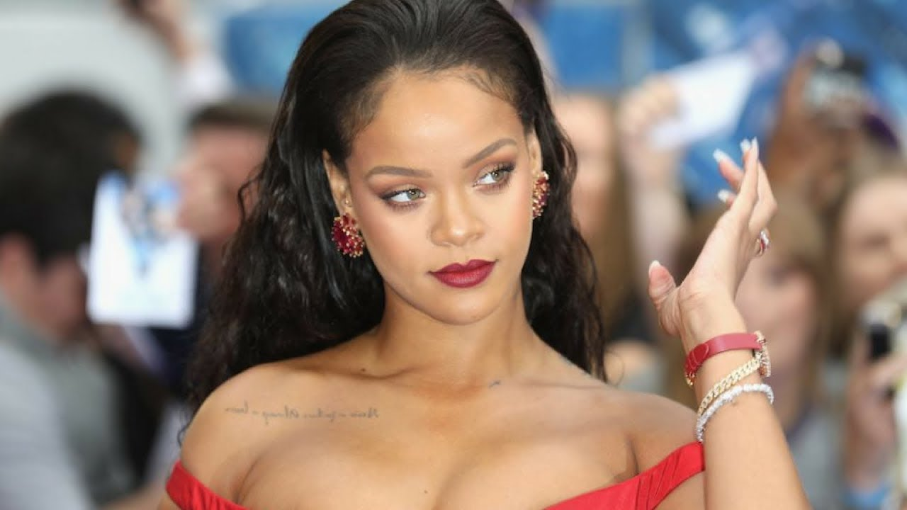 why everyone loves rihanna