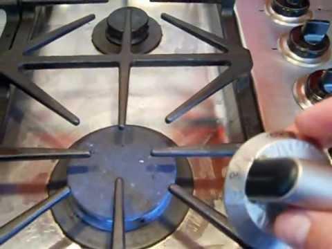 Kenmore Pro Cooktop Knob Fix Universal Knobs