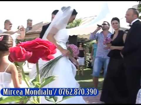 LIVE MIRCEA MONDIALU 2012 NUNTA CIOROGARLA 2