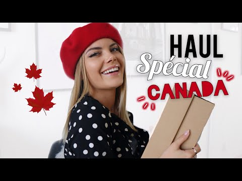 HAUL SPECIAL CANADA (Montréal, QC)