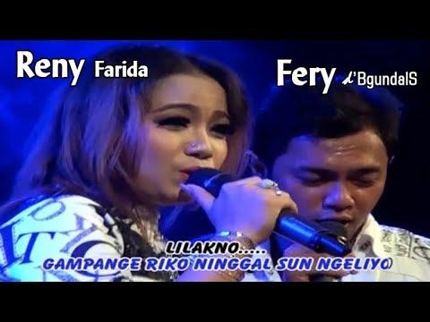 Ninggal Semayan (duet) ~ Reny Farida + Fery