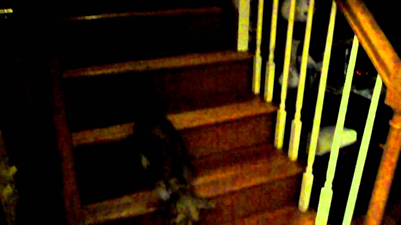 Annabelle Demon On The Stairs | www.pixshark.com - Images ...