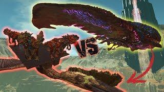 Desert Titan Ark Extinction – FMC