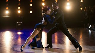 Top Ten Sharna Burgess Dances on Dancing With The Stars