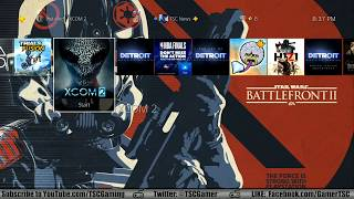 PlayStation Plus Free Games for June 2018   TSC Gaming