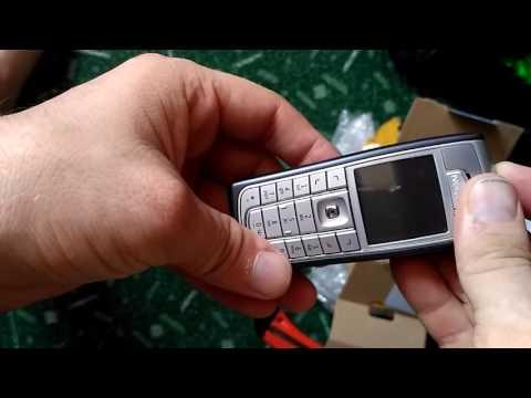 Nokia 6230 а Алиэкпресс . Полный обзор и начальный тест