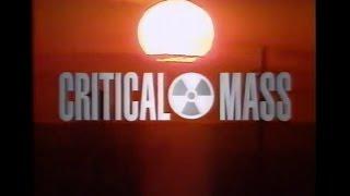 Rocky Flats - Critical Mass