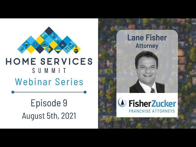 Lane Fisher Shares His Expertise of Planning Successful Events - Webinar Ep. 9