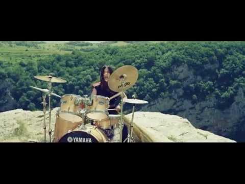 Erna - Ur Ek Tghaner //Official Music Video//HD//2014