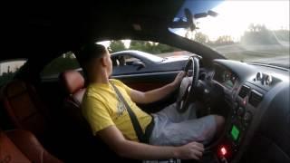 06 Corvette vs 06 GTO