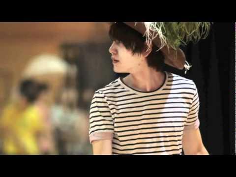 [111119 AUDIO] SS4 in Seoul | Isn't she lovely? - KYUHYUN Solo (SUPER JUNIOR)