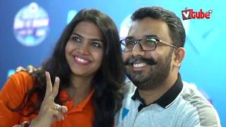 VCON UAE 2017 | QNET | Behind the Scenes | Day 4