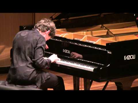 Boris Giltburg performs Sibelius Valse Triste (Queen Elizabeth Hall recital)