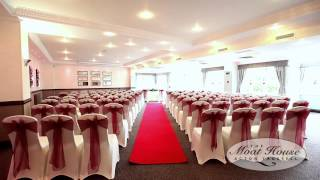 The Moat House Weddings, Stafford