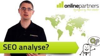 SEO analyse - hvad, hvorfor og hvordan?