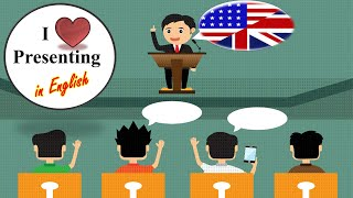 Beginning Your Presentation in English (Online Classes)