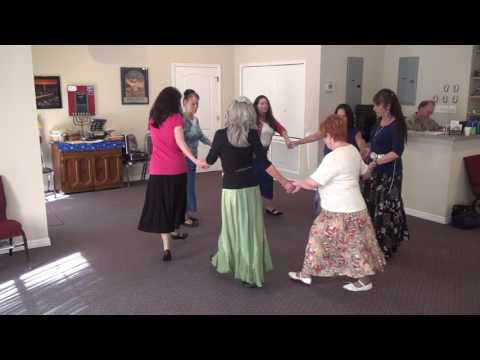 MESSIANIC DANCE: SING HALLELUYAH by Paul Wilbur