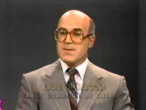 """""""Alternative Party Leaders"""" Debate (Ontario provincial election 1990, Rogers) - IMPROVED QUALITY"""