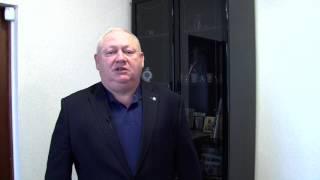 Владимир Гинсберг: «Визуально явка в Луховицах высокая»