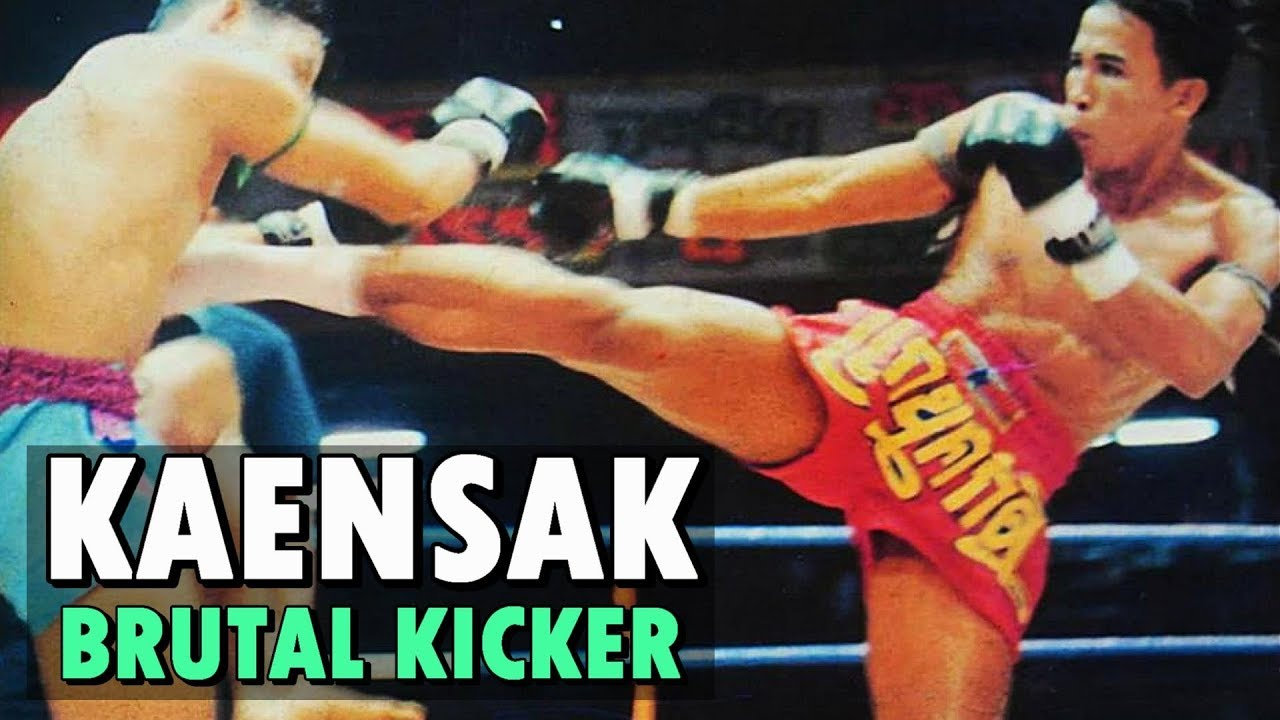 GOLDEN ERA GREATS: KAENSAK SOR PLOENJIT - Revgear Community