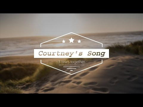 Courtney's Song