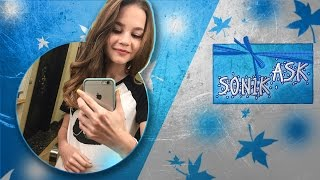 ▲ SONIK ASK / Q-A / Вопрос-Ответ / Katy Sonik | Катюня Соник ▼