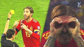 Never Celebrate Goal This Way
