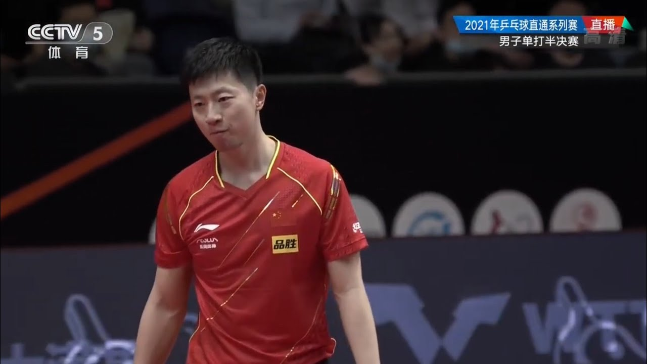 Download WTT 2021 Full Match: Malong 🆚 Zhou Qihau (SF) Chinese Trial 2021 / Anis Santosa Official