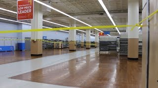 Dead Walmart: The Last Days - White Plains NY
