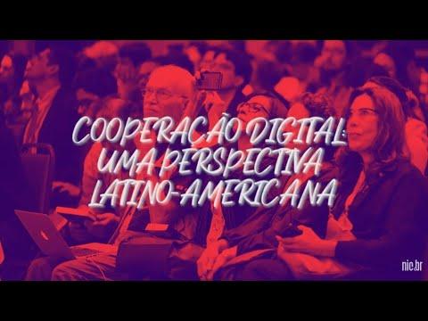 [FIB10] Sessão Principal 2 - Cooperação Digital: uma perspectiva latino-americana