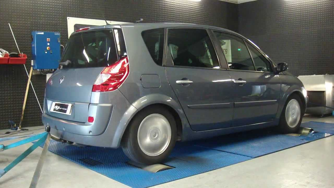 reprogrammation moteur renault scenic dci 150cv 182cv dyno digiservices youtube. Black Bedroom Furniture Sets. Home Design Ideas
