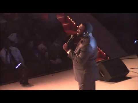 Jay Allen Performance 2017 Alabama Music Awards