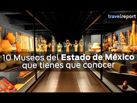 Museos del Estado de México