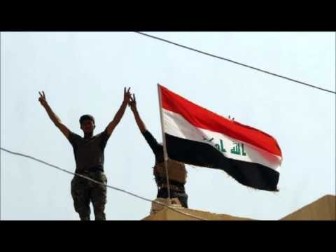 Syrian Ceasefire, Sharqat Liberated and Hillary's Proposed Policies