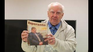 Elementa Esperanto kurso 15 03 2019