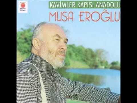 Musa Eroğlu - Yine Karlar Yagdı Gönül Dağıma