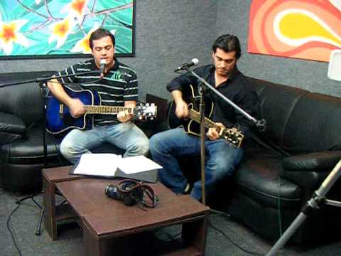 Programa Marcelo Santos Demarchi e Renan 24 horas de prazer