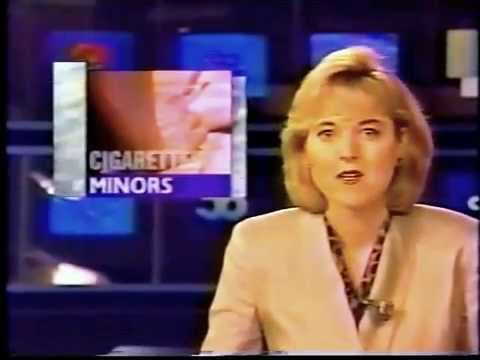 WLEX-TV, WKYT-TV, WTVQ-TV, WDKY-TV Opens 1996 | News Clips