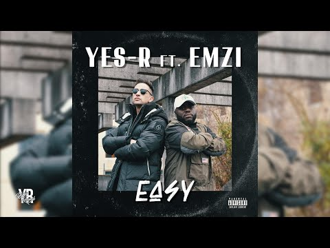 Yes-R Feat. Emzi – Easy 🇳🇱 🇩🇪 (prod. Tommy Lee)