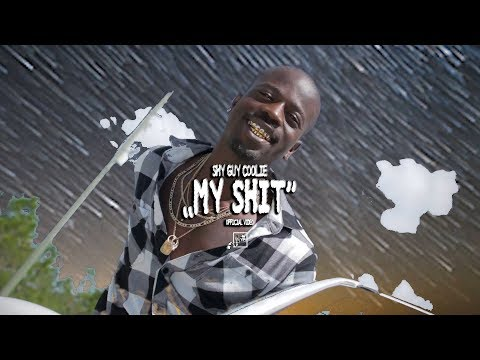 "Shy Guy Coolie - ""My Shit"" (Official Video) 
