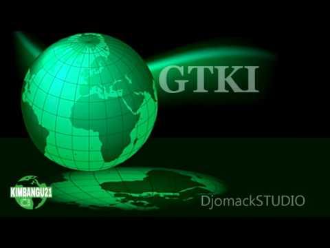 KIMBANGU MUSIC GTKI