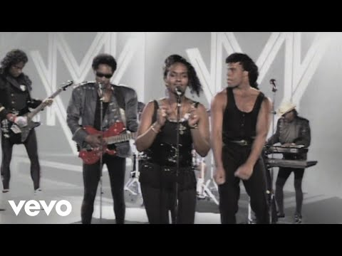 The Real Milli Vanilli - Nice 'N Easy (When We Make Love) (Official Video) (VOD)