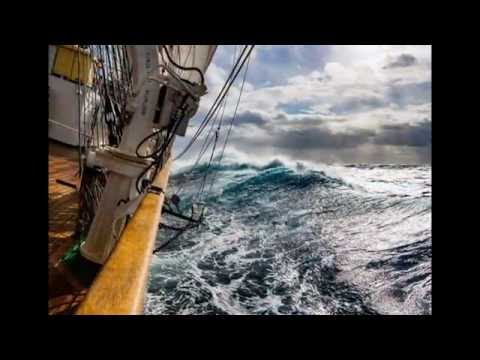 To be a sailor, by Yury Maslyaev, photo-marinist
